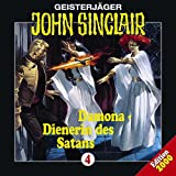 Songtexte von John Sinclair - Geisterjäger John Sinclair Folge 004: Damona, Dienerin des Satans