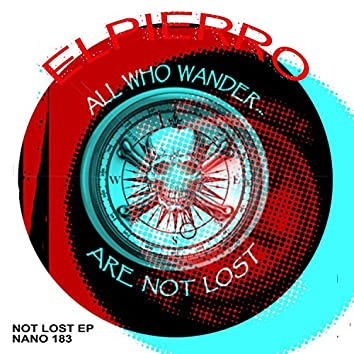 Not Lost EP