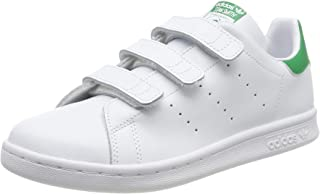 adidas Boys' Stan Smith CF Shoes