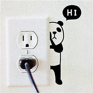 Best panda bedroom wallpaper Reviews