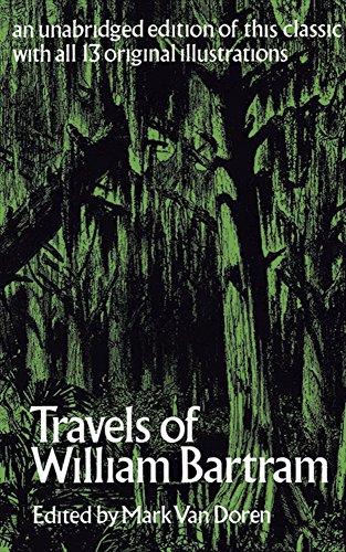 Travels of William Bartram