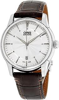 Artelier Date Automatic Men's Watch 01 733 7670 4071-07 5 21 70FC
