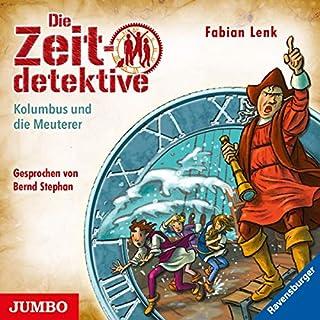 Kolumbus und die Meuterer Titelbild