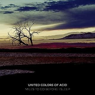 acid black color