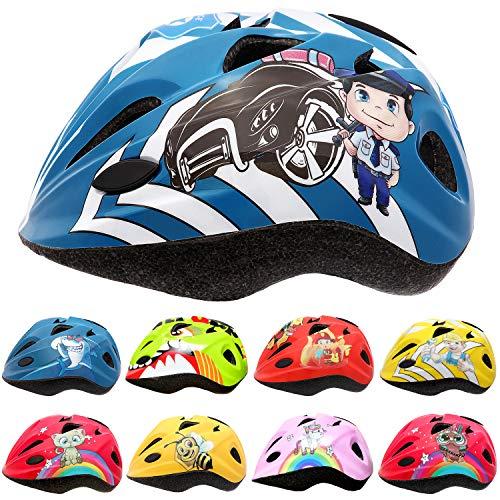 Skullcap® Casco de bicicleta para...