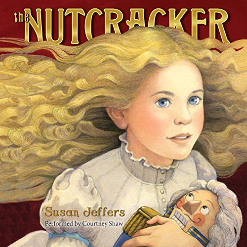 The Nutcracker  cover art