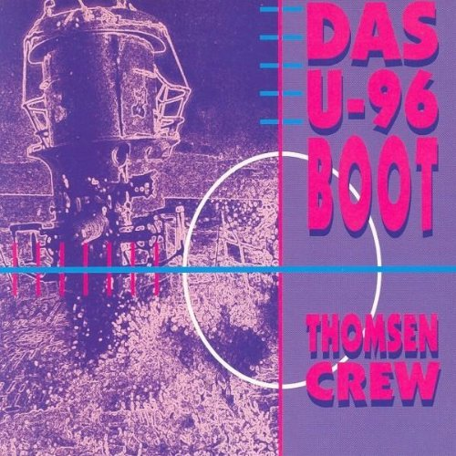 Das U-96 Boot (Achtung! Untertauchen !)