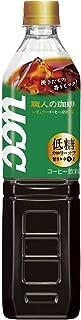 [訳あり(賞味期限2019年9月1日)]UCC 職人の珈琲 低糖 ペットボトルコーヒー 930ml ×12本