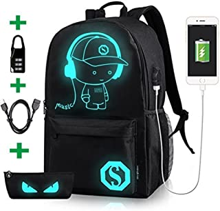 9aa6ec06bda4 Amazon.com  Anime   Manga - Backpacks   Lunch Boxes   Kids ...