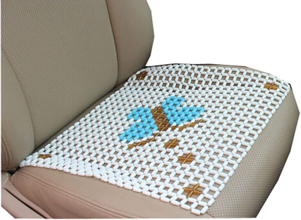 Black Popular shop low-pricing is the lowest price challenge Temptation Massage Car Seat Summer Cush Cushion Cool Chair
