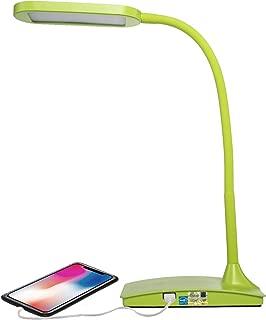 USB LED Desk Lamp (Green)