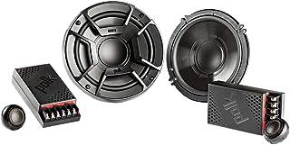 "2 Polk Audio DB6502 6.5"" 300W 2 Way Car/Marine ATV Stereo Component Speakers photo"