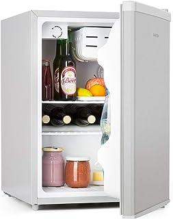 comprar comparacion Klarstein Cool Kid – nevera para bebidas, mininevera, minibar, 66 litros de volumen, clase A+, 109 kWh/año, aislada, 45 x ...
