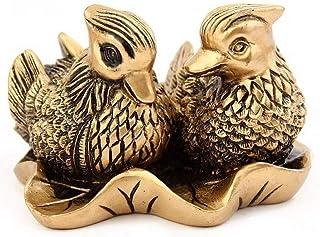 Odishabazar Feng Shui Mandarin canards pour Amour et Romance