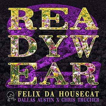 Ready 2 Wear EP