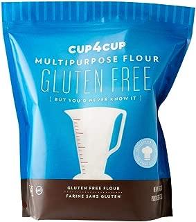 Gluten Free Flour, 3 lb, New Type