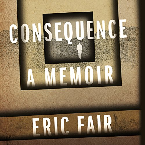 Consequence Audiobook By Eric Fair cover art