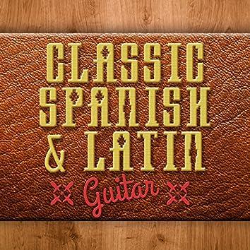 Classic Spanish & Latin Guitar