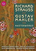 Richard Strauss & Gustav Mahler-Masterworks [DVD]