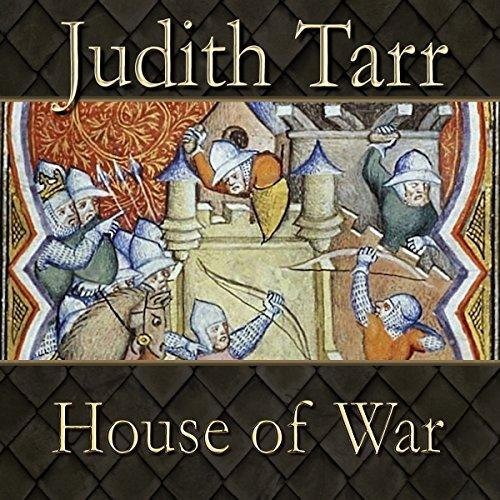 House of War audiobook cover art