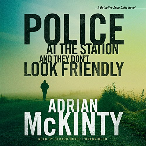 Police at the Station and They Don't Look Friendly cover art