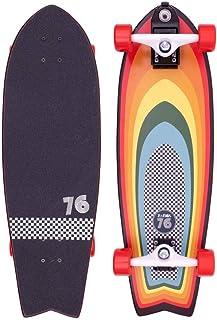 Z-Flex Monopatin Skate Skateboard Surf-a-gogo Surf...