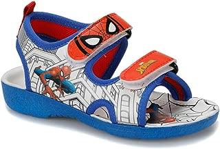 Spiderman 91Pena 3P Erkek Çocuk Sandalet