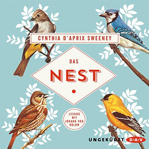 Das Nest cover art