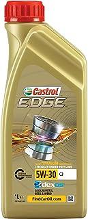 Castrol EDGE 5W-30 C3 motorolie 1L