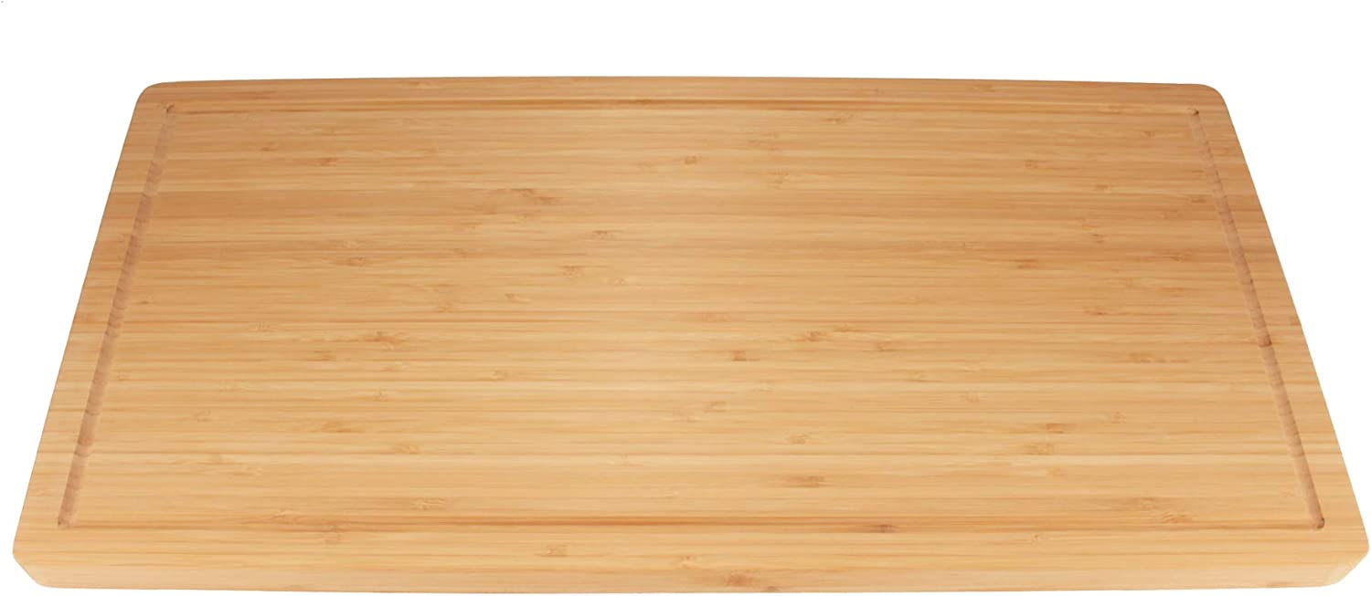 BambooMN Brand Wholesale Bamboo Burner Max 46% OFF Cover Board Viking for Cutting Cook