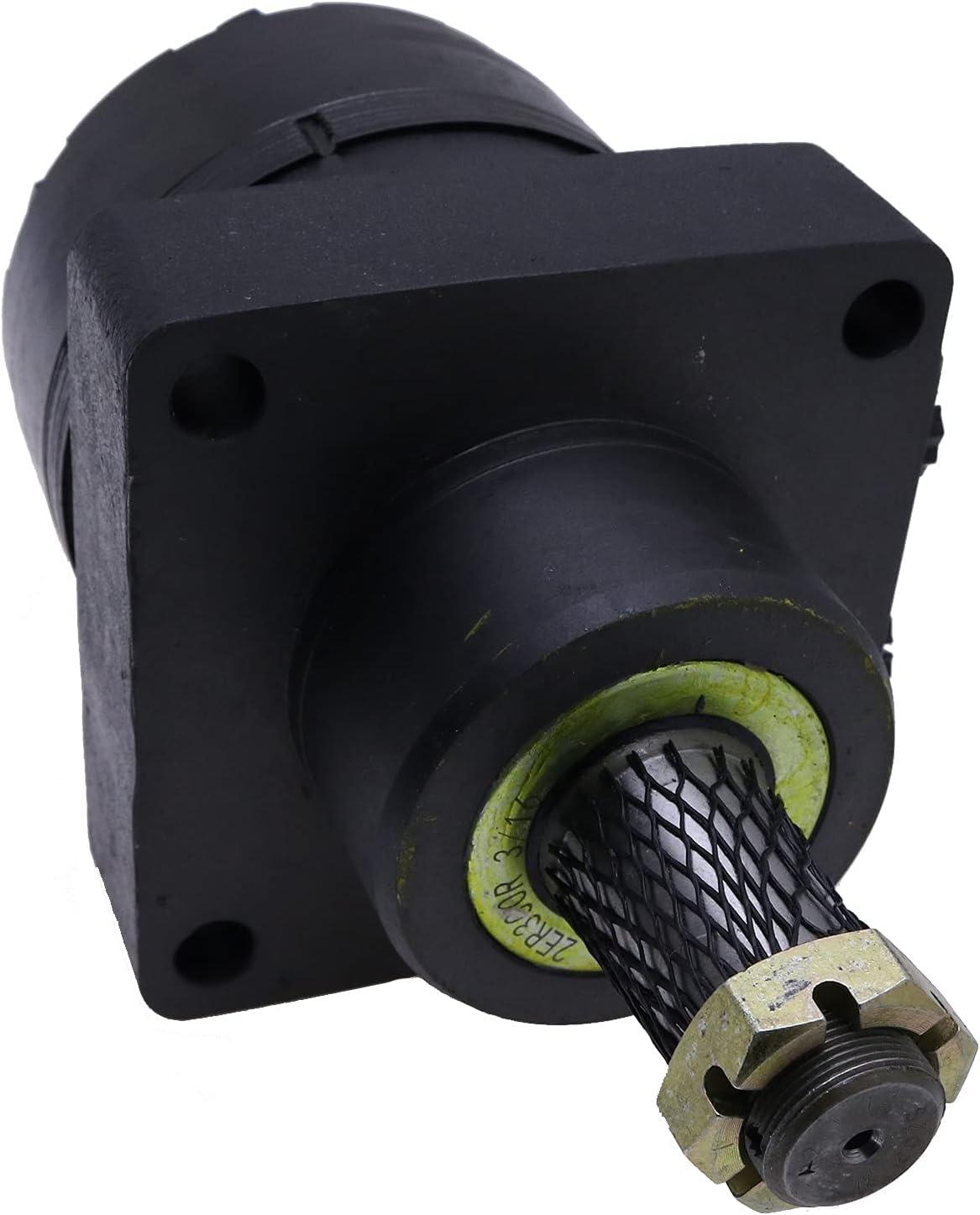 HVACSTAR Hydraulic Drive Motor 194615 SJIII SkyJack for All items free shipping Topics on TV 3 103129