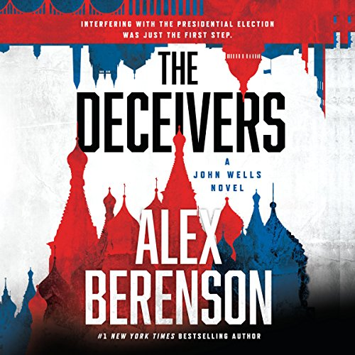 The Deceivers cover art