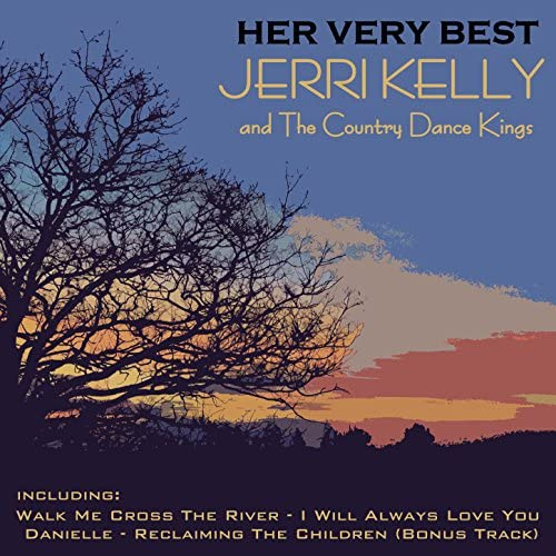 Jerri Kelly feat. The Country Dance Kings