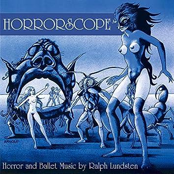 Horrorscope - Horror and Ballet Music