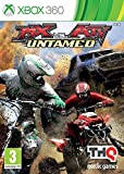 MX vs ATV Untamed (Xbox 360) by THQ