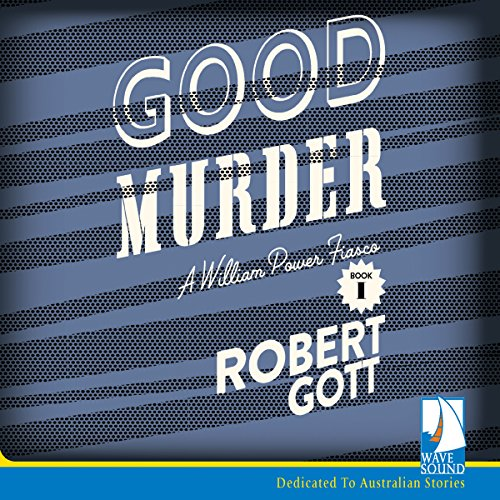 Good Murder cover art