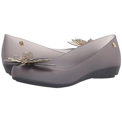 Melissa Shoes Ultrafly (Smoke) Women