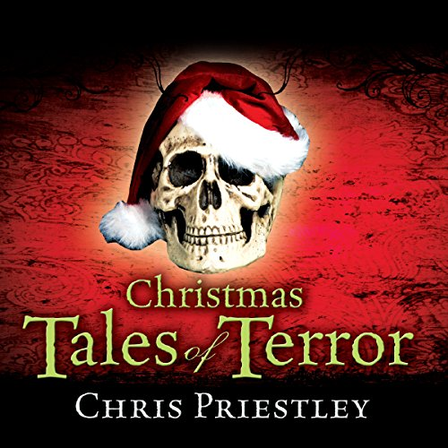 Christmas Tales of Terror cover art