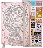 Deluxe Law of Attraction Life Planner - A 12 Month Journey to Increase Productivity, Passion, P…
