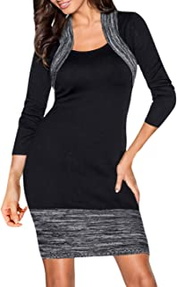 9cfc1e53d5712 Amazon.fr : robe soiree mi longue - Ju Bao / Femme : Vêtements