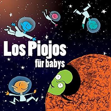 Los Piojos Für Babys