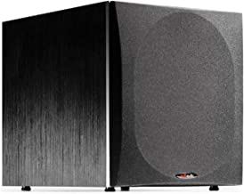 "Polk Audio PSW505 12"" Powered Subwoofer – Deep Bass Impact &.."