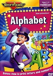 Alphabet by Rock 'N Learn