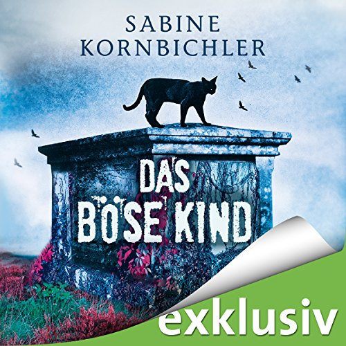 Das böse Kind audiobook cover art