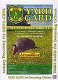 Yard Gard Organic Armadillo Repellent 20lb