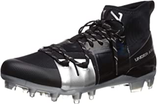 Under Armour Men's C1n Mc Football Shoe