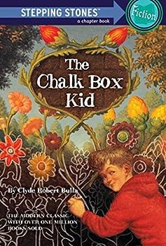 The Chalk Box Kid  A Stepping Stone Book TM