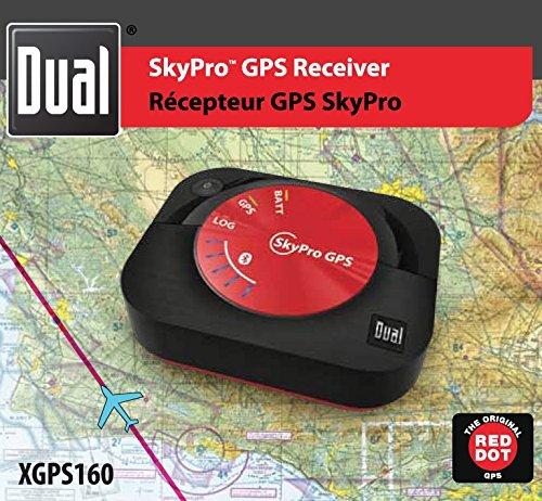 SkyPro XGPS160 GPS Receiver