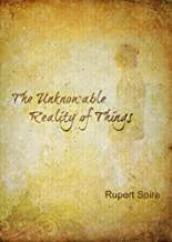 The Unknowable Reality of Things