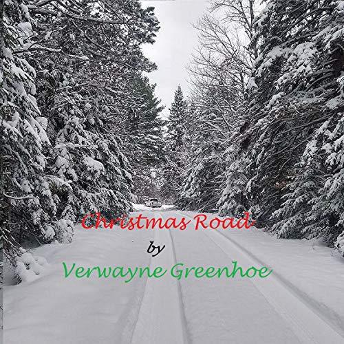 Christmas Road Titelbild